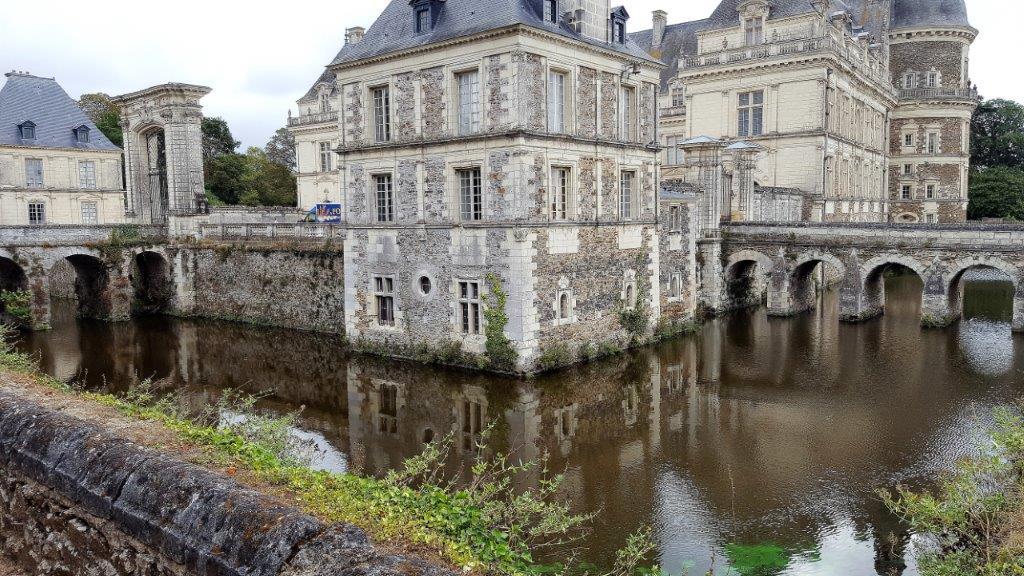 Bords de Loire (G. Fermy)