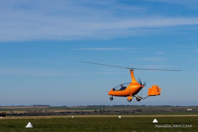 Aerodrome - 1138