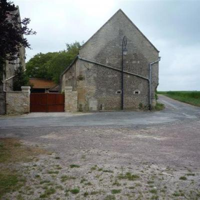 Chabert's farm 4