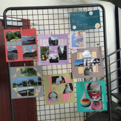 Exposition du 21 juin 2015