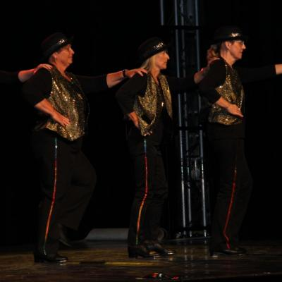 Soirée gala du 30 mai 2015 (A. Morales)