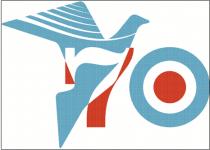 Logo 70e
